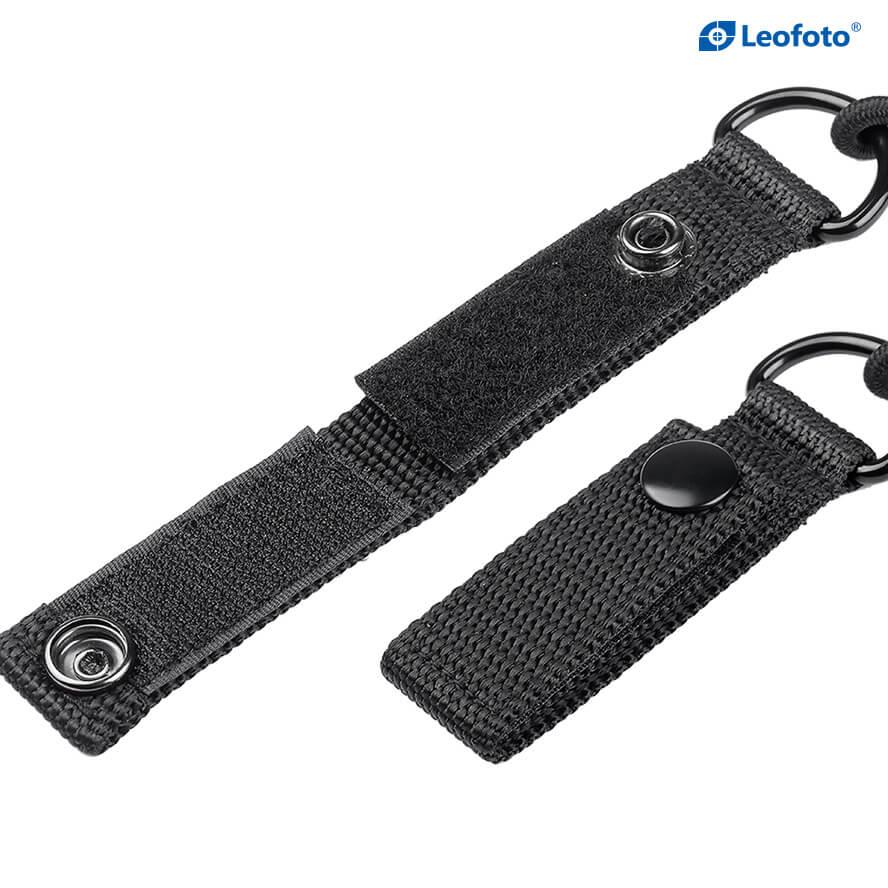 LT-S1 ,全金屬扣具,三腳架尼龍安全帶