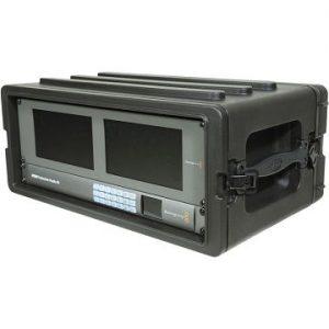 SKB Cases 1SKB-R4S Roto機架機箱(4U淺架)
