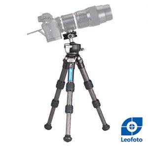 徠圖,Leofoto, LS-223C+EB-36,碳纖維3節,三腳架