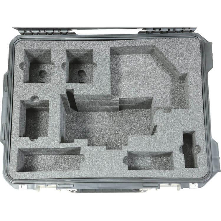 SKB Cases, 3I-201510F5,攝影機滾輪拉柄氣密箱,(Sony -F5系列)