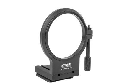 ASTAT-MFT,轉接環鏡頭支架,NOVOFLEX