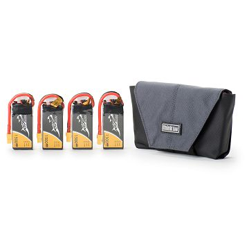 FPV Battery Holder電池收納包-FPV422