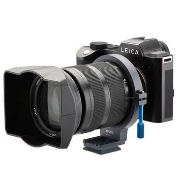 ASTAT-SL,鏡頭三腳架支撐接環,LEICA 變焦鏡頭,NOVOFLEX,專業品牌,德國製造,相機三腳架,