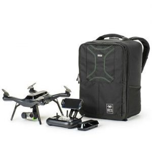Airport Helipak for 3DR Solo,四軸無人空拍機背包,AH485,ThinkTank photo,創意坦克
