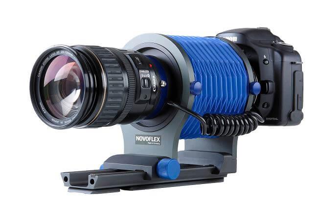 EOS-RETRO,倒裝鏡頭轉接環,NOVOFLEX,專業品牌,德國製造