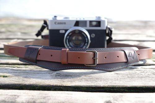4VDESIGN, SELLA系列 ,專業品牌, 相機背帶, 真皮手工, 義大利設計製造