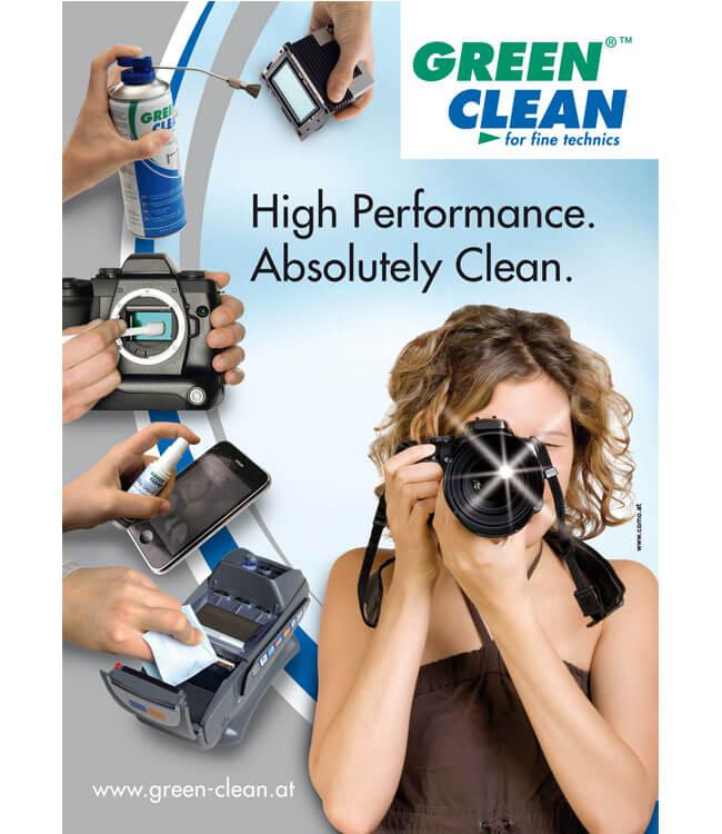 Green Clean綠色清潔 G-2061環保吹吸罐 400m