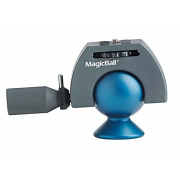 MagicBall 50 ,魔術雲台,NOVOFLEX,專業品牌,德國製造