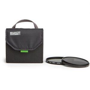 Filter Nest Mini,迷你圓形濾鏡收納包,MS920,Mindshift,曼德士
