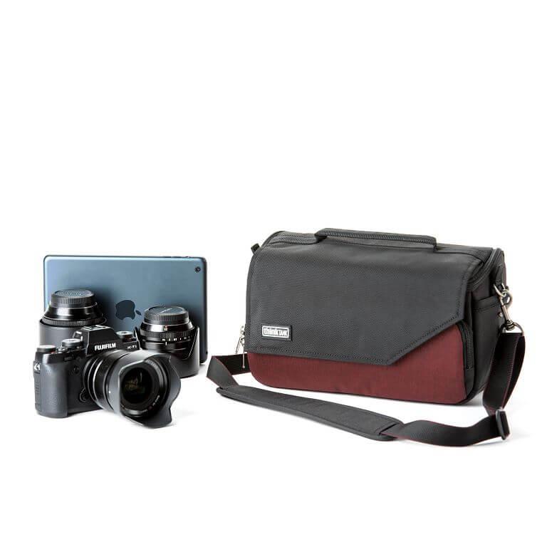 MIrrorless Mover 25i,無反光鏡單眼相機包,ThinkTank photo,創意坦克,品牌攝影包