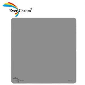 ND64,方形專用減光鏡,EverChrom,多層鍍膜,超硬防水、防油、防汙膜