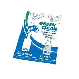 Green Clean綠色清潔,SC-4060感光元件乾濕清潔(大),專業清潔,相機感光元件清潔,相機清潔用品,緣色清潔