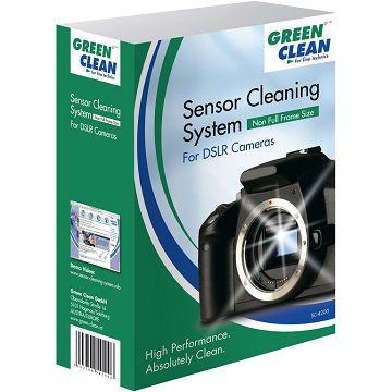 Green Clean,綠色清潔,SC-4200旅行清潔組