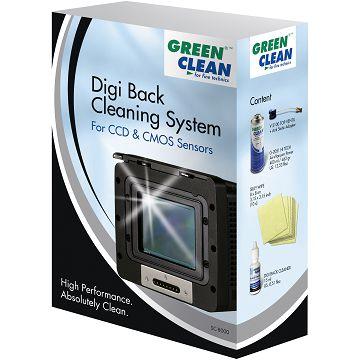 Green Clean綠色清潔,SC-8000數位清潔組,專業清潔,相機感光元件清潔,相機清潔用品,緣色清潔