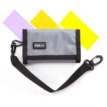 Strobe Gel Wallet,閃燈濾光片配件包,SG215