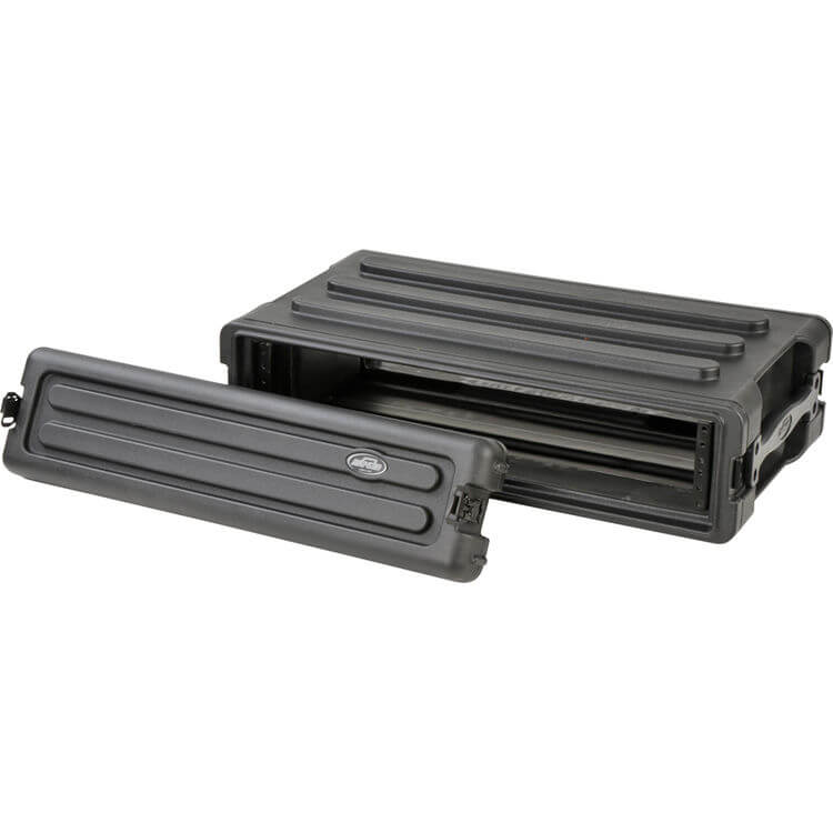 SKB Cases 1SKB-R2S Roto機架機箱(2U淺架)