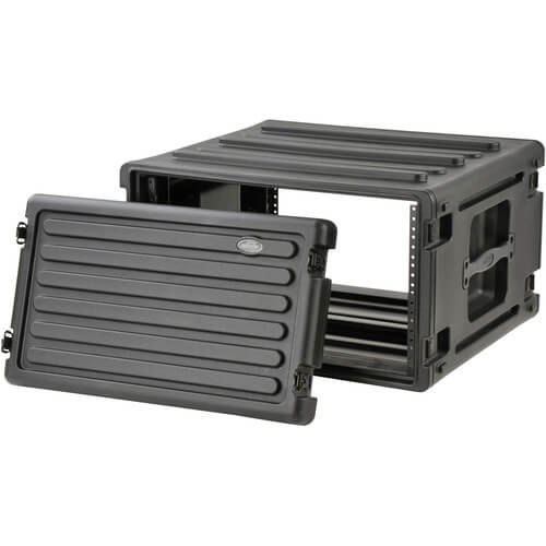 SKB Cases 1SKB-R6U機架機箱(6U)