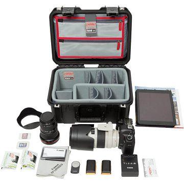SKB Cases 3I-1309-6DL相機氣密箱(Think Tank內襯分隔板)
