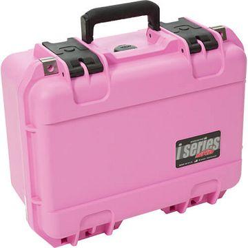 SKB Cases ,3I-1309-6P-D,相機氣密箱,(粉紅色)