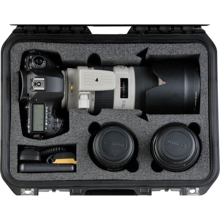 SKB-Cases,3I-13096SLR1,相機氣密箱