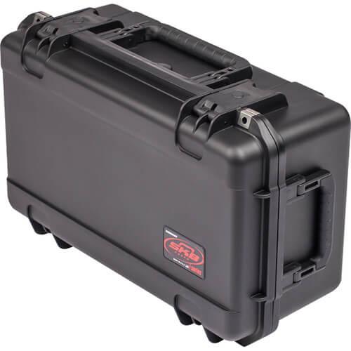 SKB Cases ,3I-2011-8DL,相機氣密箱,(附收納上蓋)