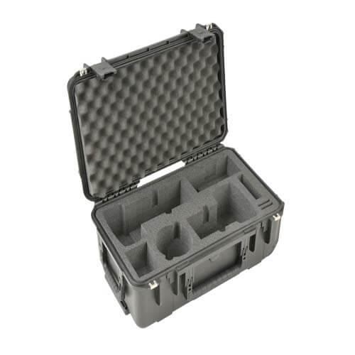 SKB Cases ,3I-20117SLR2,滾輪拉柄氣密箱