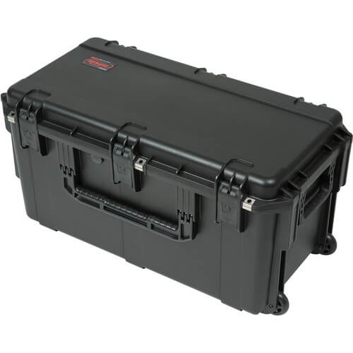 SKB Cases, 3I-2914-15BE,滾輪氣密箱(空)