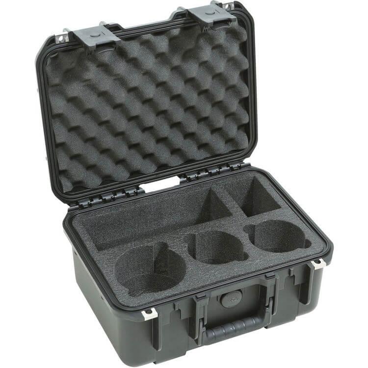 SKB-Cases,3i-13096LENS,鏡頭氣密箱