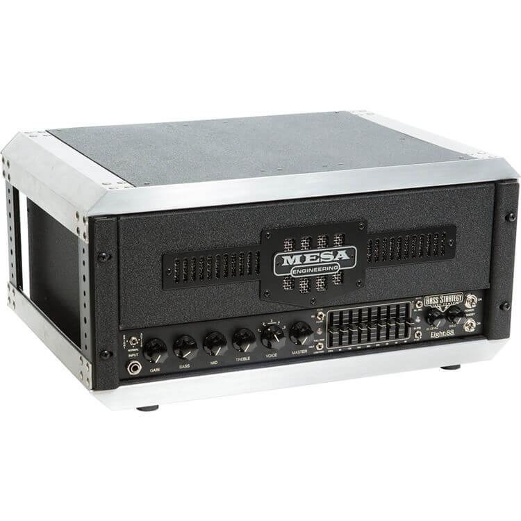 """SKB Cases 3i-2217-124U 4U iSeries移動機架氣密箱 - 13"""""""