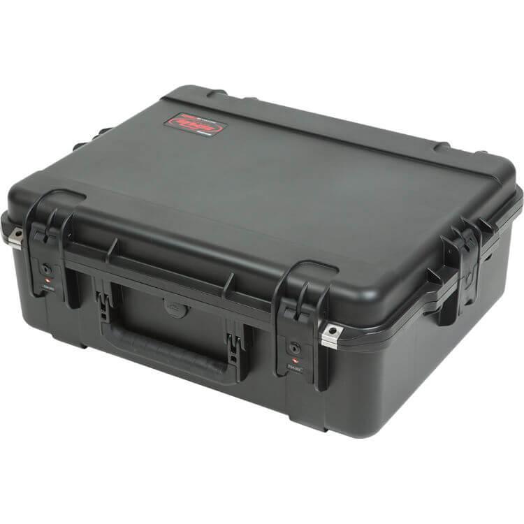 SKB Cases 3i-2217-82U 2U iSeries移動機架氣密箱