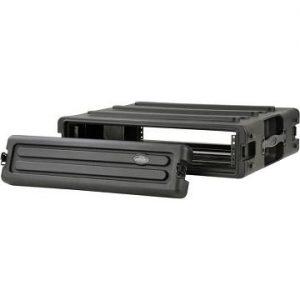 SKB Cases,1SKB-R2U,Roto機架氣密箱(2U)