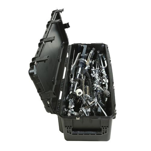 SKB Cases,3I-4213-12BE,防水氣密箱