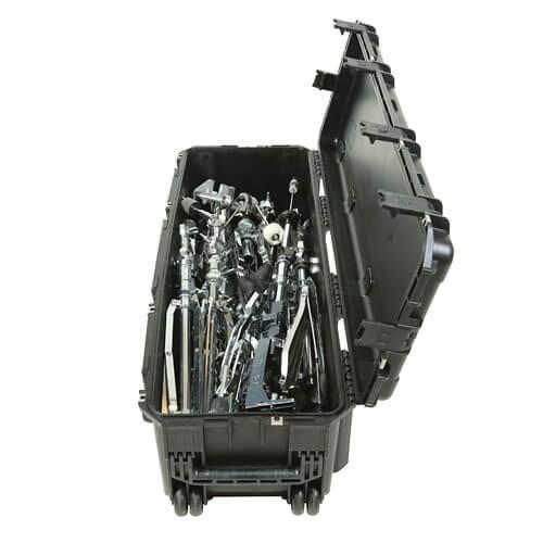 SKB Cases,3I-4213-12BE,滾輪氣密箱(空)