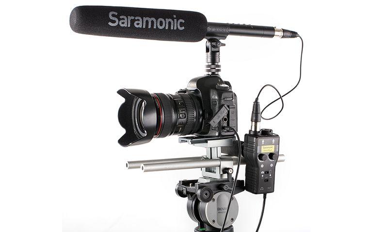 Saramonic,SR-TM7