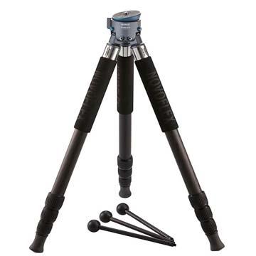 TRIOBALC2840 4節碳纖維腳(組)NOVOFLEX,專業品牌 ,相機三腳架 ,雲台, 德國製造工藝精品