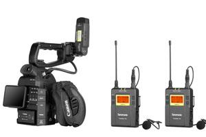 UwMic9 Kit8 TX9+TX9+RX-XLR9