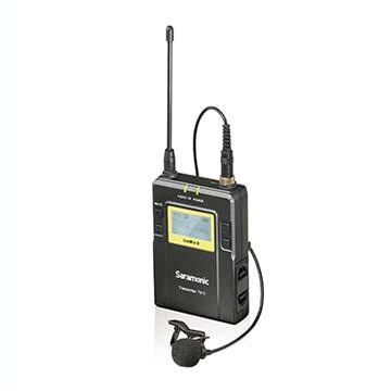 UwMic9 TX9 V2 無線腰包發射器