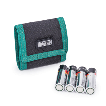 Thinktank ,AA BATTERY HOLDER,電池收納包,BH970