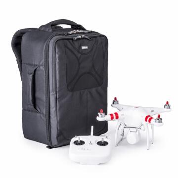 Airport Helipak for DJI Phantom,無人空拍機雙肩後背包,AH484,ThinkTank photo,創意坦克