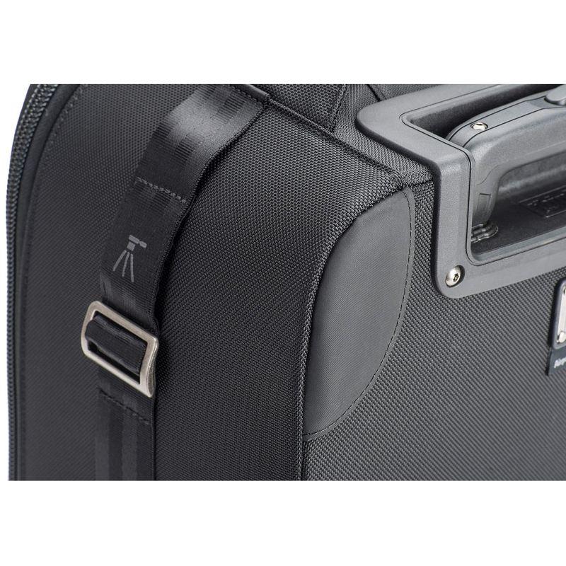 AIRPORT INTERNATIONAL V3.0,國際航空專業攝影行李箱-AI563,thinktank photo創意坦克