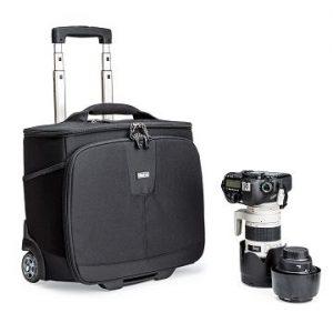 AIRPORT NAVIGATOR, 機師型相機行李箱,AN540,thinktank photo,創意坦克, 品牌攝影包,