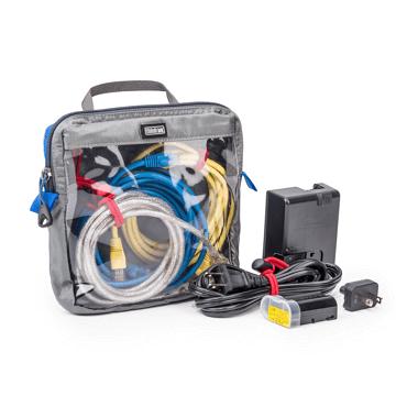 CABLE MANAGEMENT™ 30 V2.0,線材收納包,CM244