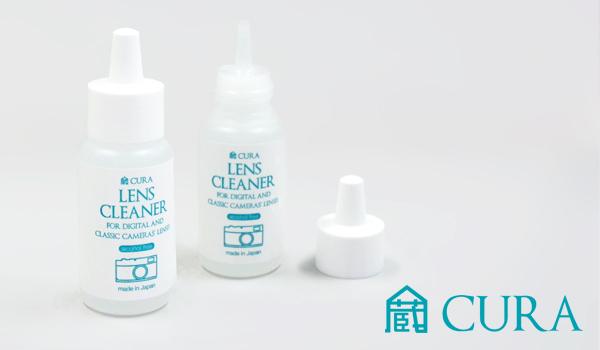 3i CURA,CLC-050,光學透鏡專用清潔