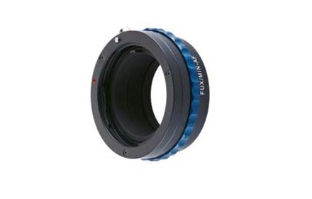 FUX / MIN-AF ,NOVOFLEX,相機轉接環,鏡頭轉接環