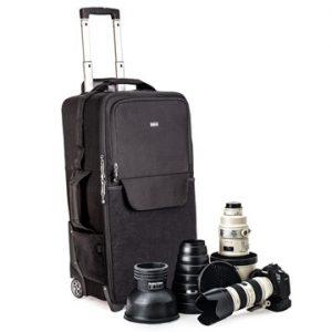 LOGISTICS MANAGER30,滾輪式大型行李箱,LM576,ThinkTank photo,創意坦克